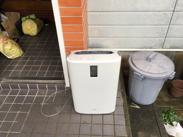 西牟田で布団とタンスの処分サムネイル