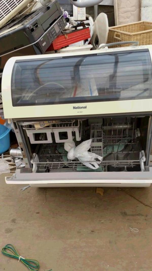 国分町で食洗機を回収サムネイル
