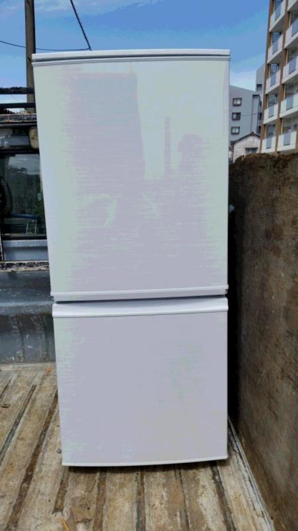 津福本町で冷蔵庫の買い取りサムネイル