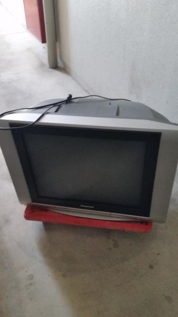 白山町でテレビの処分サムネイル