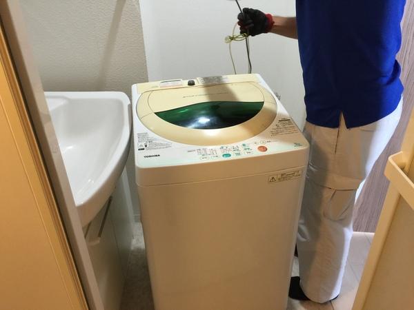 瀬下町で洗濯機の回収サムネイル