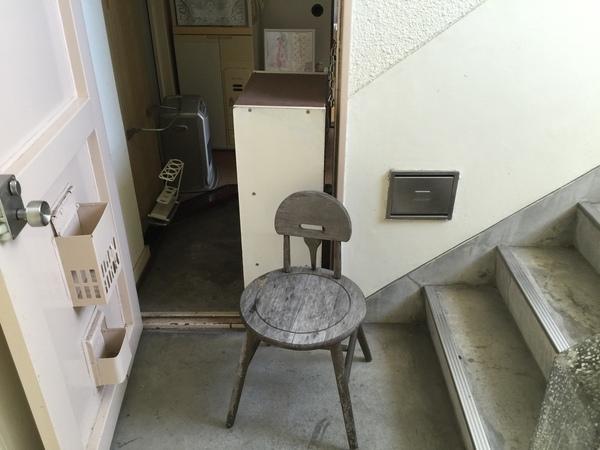 野中町で椅子の引き取りサムネイル
