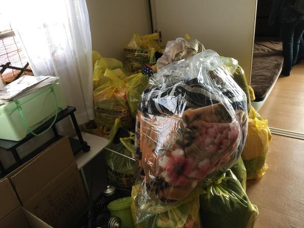 合川町で不用品の処分サムネイル