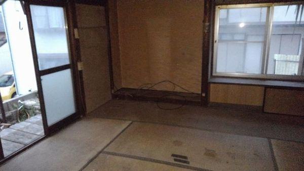 福岡市南区で #一軒屋片付けサムネイル