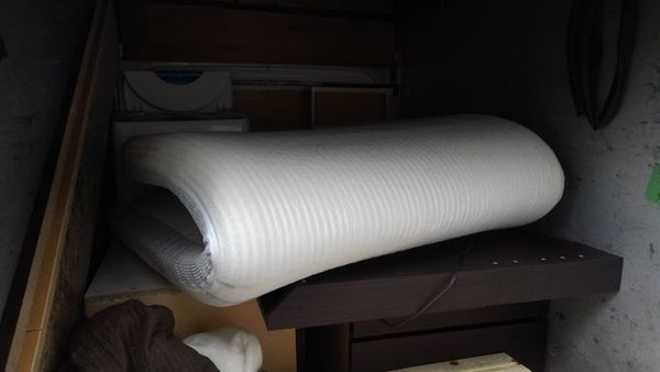 佐賀市でベット・洗濯機の回収のご依頼です。サムネイル