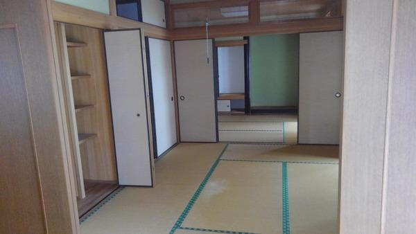 大牟田で一軒屋片付けのご依頼です。サムネイル