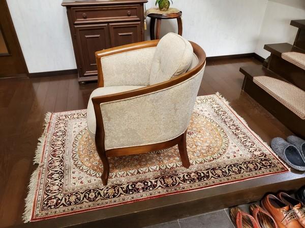 今日は久留米で便利屋さん:家具の組立サムネイル