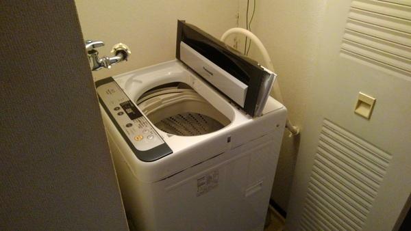 久留米市で冷蔵庫・洗濯機の買取のご依頼です。サムネイル