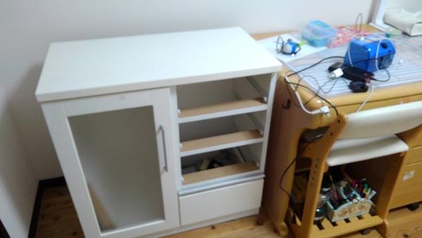 久留米で家具の移動:便利屋サムネイル