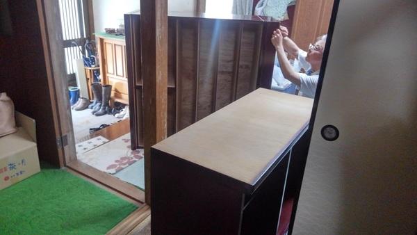 便利屋:家具移動・久留米サムネイル