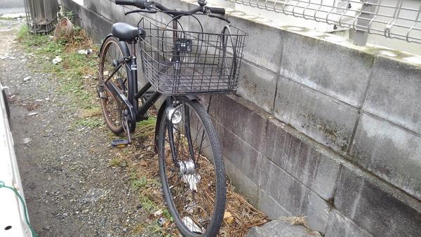 自転車持ち込み処分サムネイル