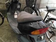 津福今町 原付バイクの回収サムネイル