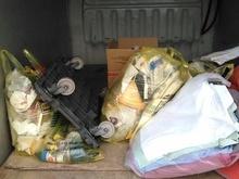 久留米市篠原町 で 本 衣類 の回収サムネイル
