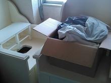 久留米市諏訪野町 エステ用の椅子回収サムネイル