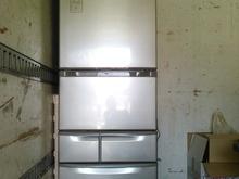 八女市から東芝の冷蔵庫を買い取り致しましたサムネイル