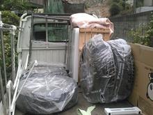 久留米市津福本町で 引っ越し後の 不用品片付けサムネイル