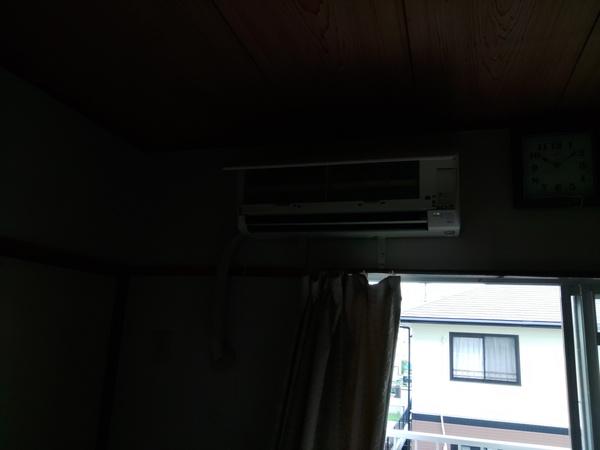 久留米市で引っ越し済みの部屋に残った不用品処分サムネイル