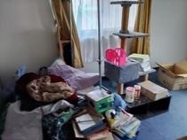 久留米市で部屋の片づけ処分のご依頼サムネイル