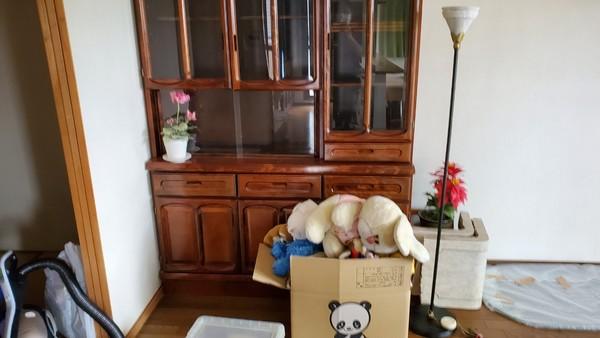 引っ越し後の処分:久留米市サムネイル